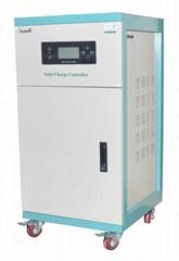 三迪30A~300A PWM太陽能充電控制器48V~600V