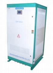 三迪DC/AC工频逆变电源SDP-50KW离网逆变器直流360V转交流380V生产厂家