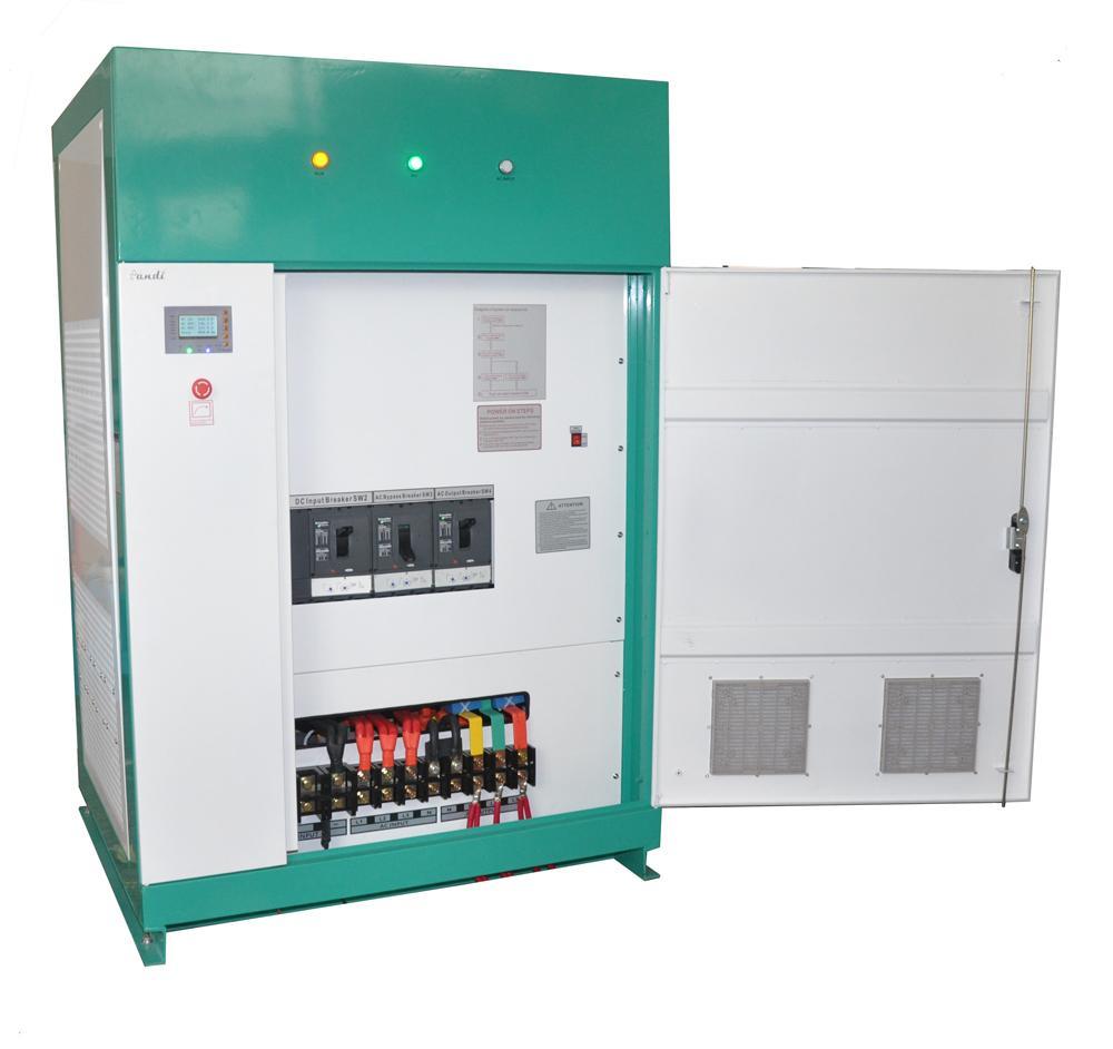 Hybrid Solar Inverter 150kw