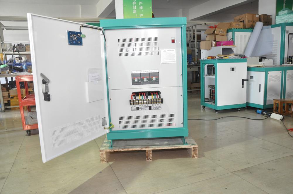 Off Grid MPPT Solar Hybrid Inverter/Charger Pure Sine Wave For PV Solar System