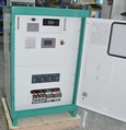 inverter with built in solar controller