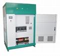 Wide voltage off grid PV Inverter