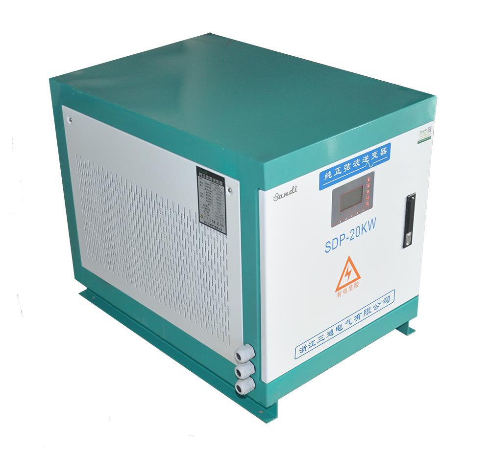 off grid low Frequency pure sine wave 120/240V split phase inverter