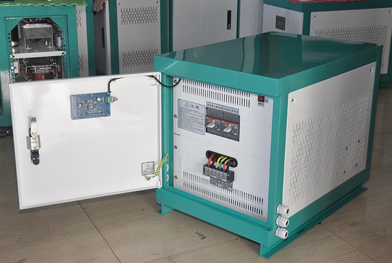 三迪工频三相逆变器可带感性负载电机
