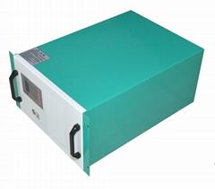 DC220V转AC220V 10KW 7U机架式工频逆变器 供电所专用逆变电源
