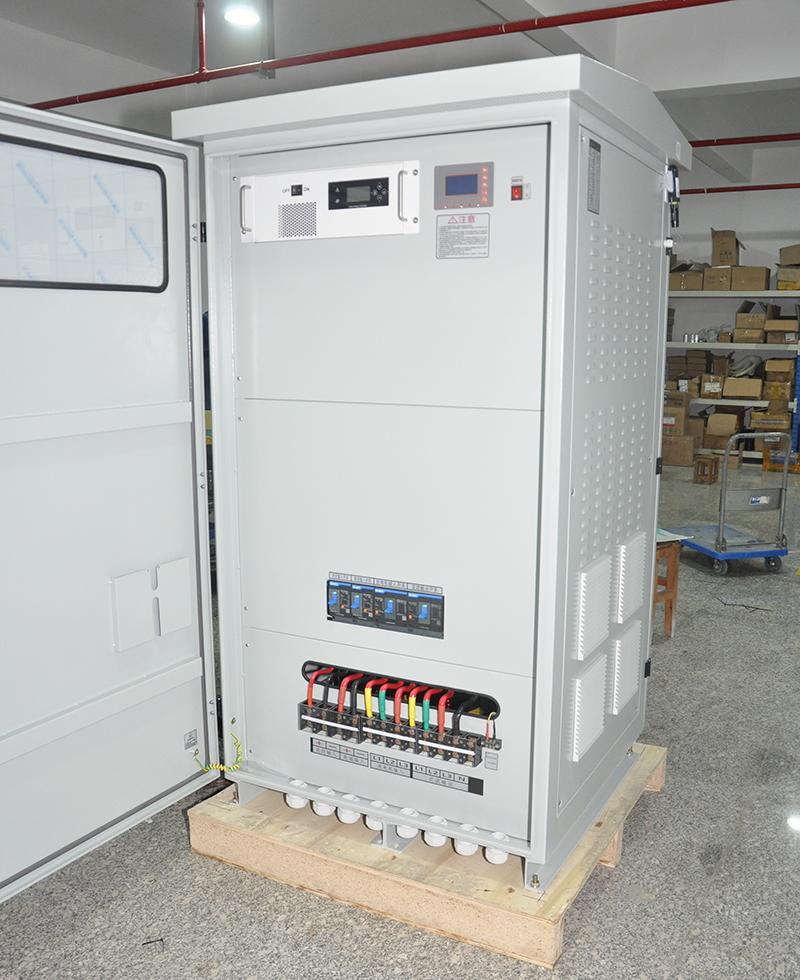 磕头机(抽油泵)上用的逆变电源