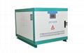 380V Hybrid Solar Inverter 50kw Off Grid Inverter 3 Phase