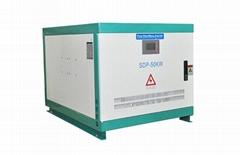 光伏儲能電站專用離網高壓輸入逆變電源50KW工頻逆變器