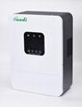 光伏電站充電控制器SDC420