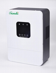 420V 80A solar panel charge controller charger