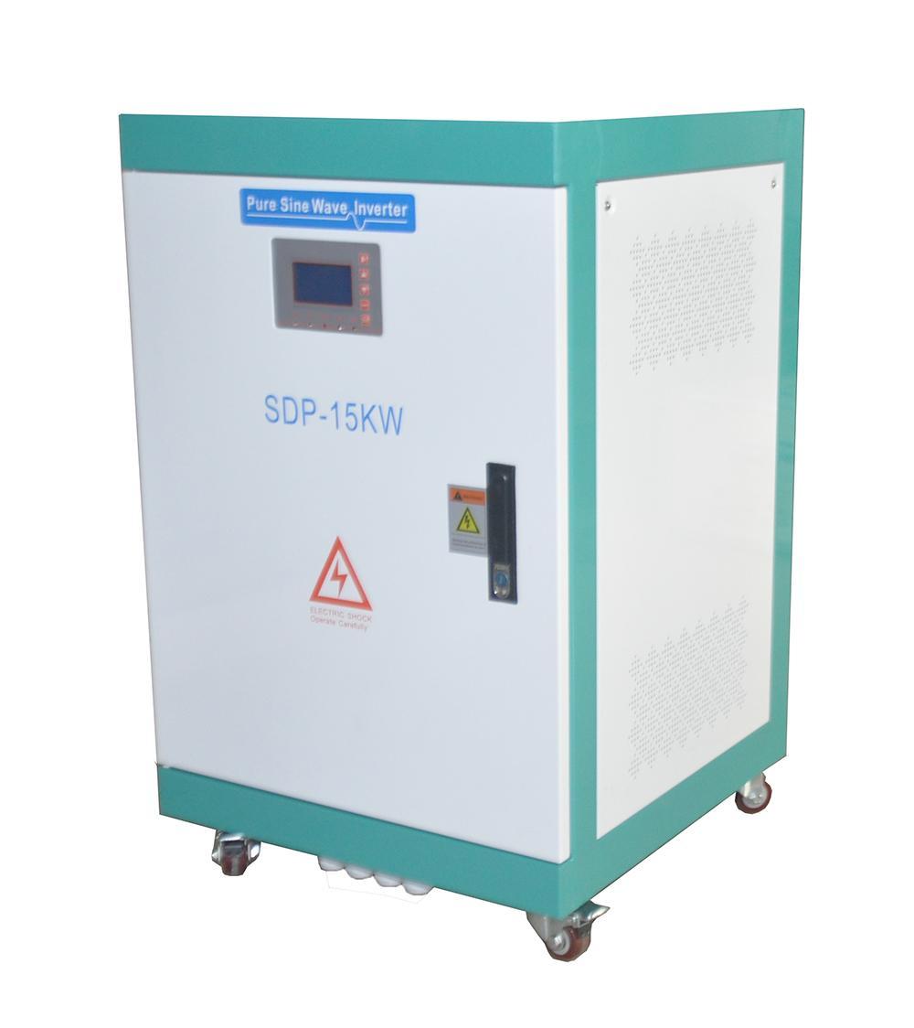 Off Grid Split phase Hybrid Solar Inverter with split-phase 110/220vac