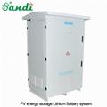 光伏储能锂电逆变一体机15KW逆变器26KWH储能锂电池系统