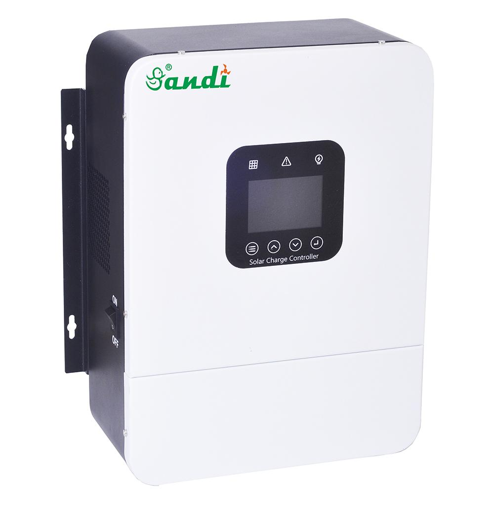 Solar charger charge controller 360V-150A