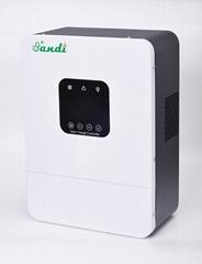 三迪220V-100A太阳能充放电控制器