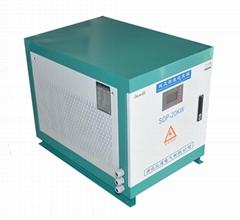 SANDI 20KW vehicle power converter, high power car inverter