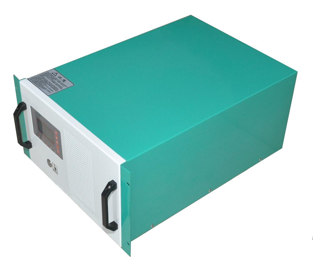 Intelligent Rack Mount Power Inverter