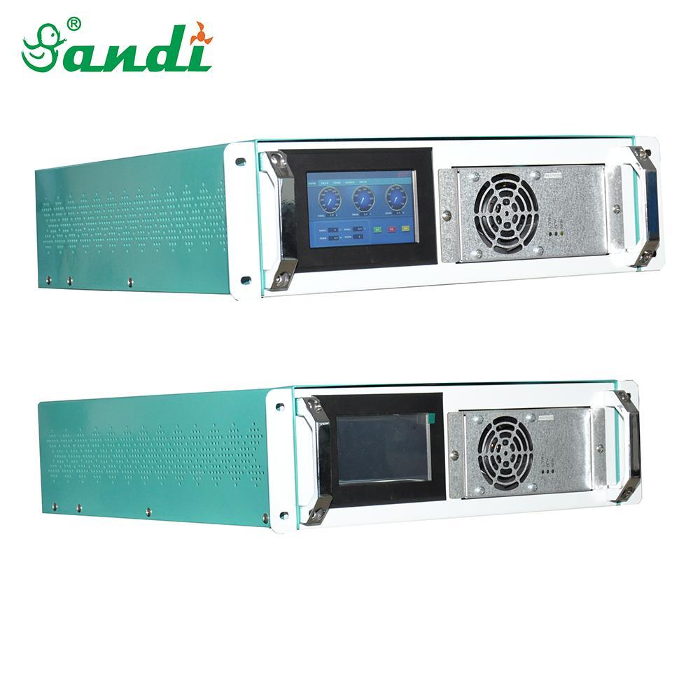 三迪大功率锂电池充电器|铅酸电池充电器|DC/AC充电模块100-750V