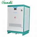 solar dc to ac inverter 80KW 3Phase Off Grid Inverter with UPS function
