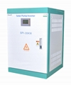 DC to AC solar pumping inverter for irrigation 30kw 3phase 380V