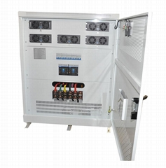 Switching power supply modular rectifier battery charge