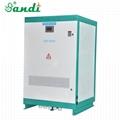 SDP-80KW single phase off-grid inverter 220V solar dc to ac inverter