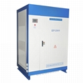 150KW DC to AC Off Grid Solar Power Inverters