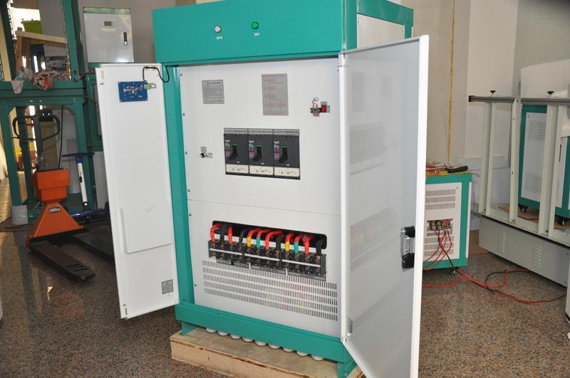 100kw three phase inverter off grid