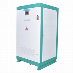 50kw solar off grid inverter with wide voltage 400-850VDC without battery system