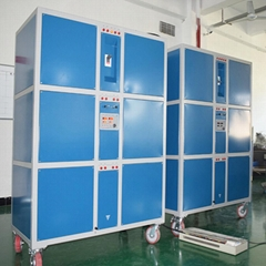 electroplating power supply 5000A/15VDC for electroplating rectifier for plating