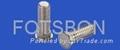 擠壓螺釘KFH  用於PCB板