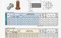 高强度压铆螺钉HFH HFHB HFHS  2