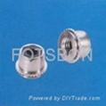 Self locking Fasteners,Self locking Nuts pU pUL pFE FEX FEO FEOX