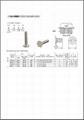 六角头压铆螺钉NFH  NFHS