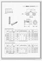 不鏽鐵壓鉚螺母柱 SO4 BSO4 3