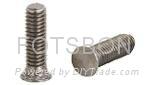 不鏽鐵壓鉚螺釘FH4  2