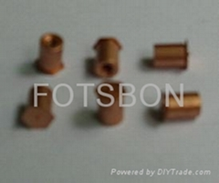 焊接螺母柱