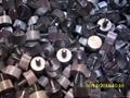 滾花平頭螺釘 GB835 -1