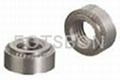 铝制压铆螺母CLA