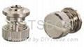 不锈钢弹簧螺钉PFS32-M3