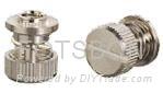 不鏽鋼彈簧螺釘PFS32-M3-16大量現貨