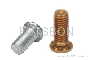 KFH擠壓螺釘 |擠壓螺釘廠家|PEM擠壓螺釘 4