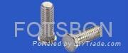 埋頭壓鉚螺釘|埋頭壓鉚螺釘廠家|埋頭壓鉚螺釘圖片資料 2