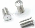 不鏽鐵壓鉚螺釘FH4  4