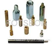 不鏽鐵壓鉚螺釘FH4  5