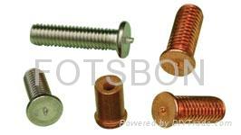 压铆螺钉FH FHS 压铆螺钉厂家 压铆螺钉现货 图片 资料 4