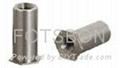 (精密压铆螺母柱)压铆螺母柱SOA|压铆螺母柱专家