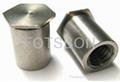 (精密壓鉚螺母柱)壓鉚螺母柱SOA 壓鉚螺母柱專家 5