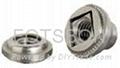 自锁螺母LK LKS|自锁螺母厂家|自锁螺母资料图片价格