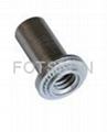 《优质压铆螺母柱》压铆螺母柱SO4|优秀压铆螺母柱供应商
