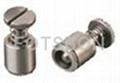 不锈钢弹簧螺钉PFS32-M3-16大量现货